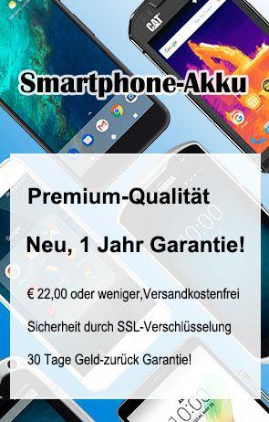 handy/smartphone akku